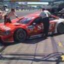 race autos