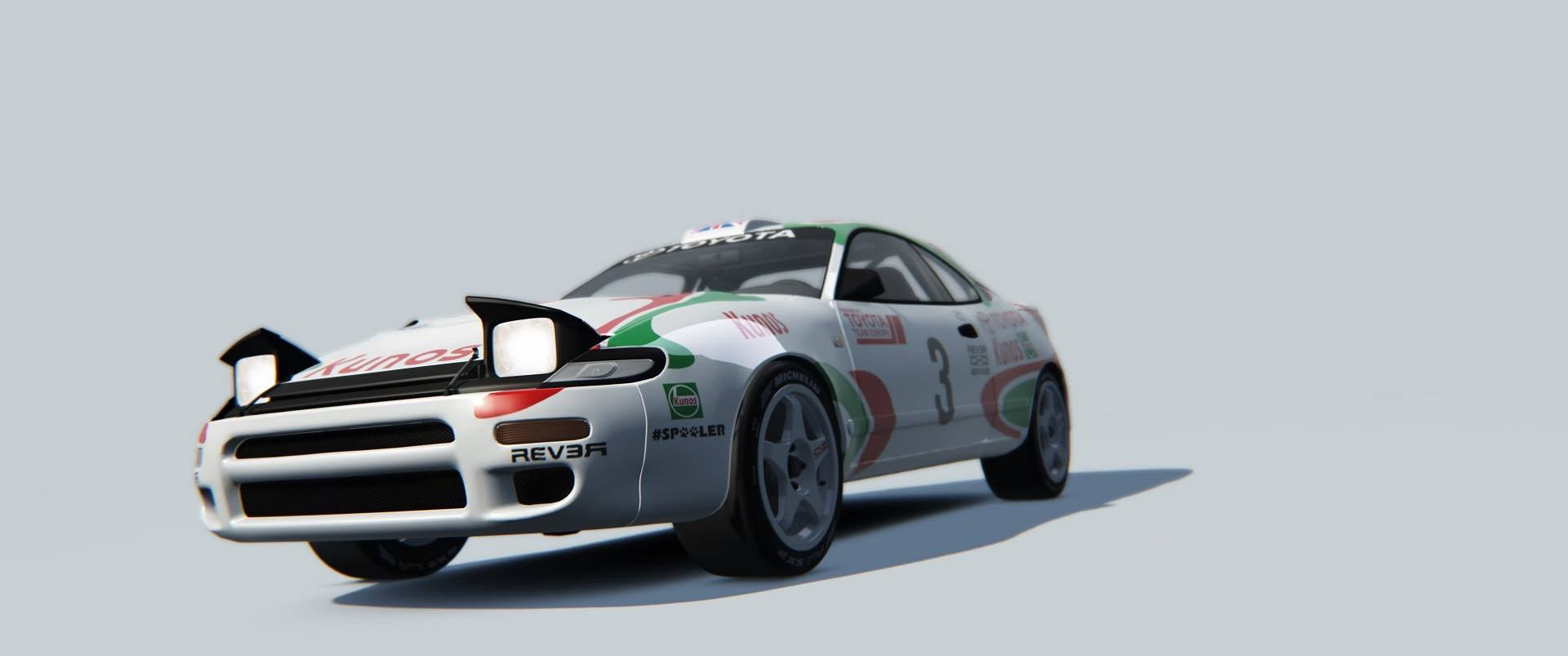 Assetto Corsa Preview