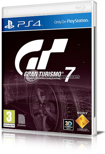 gt7 gran turismo headquarters. Black Bedroom Furniture Sets. Home Design Ideas