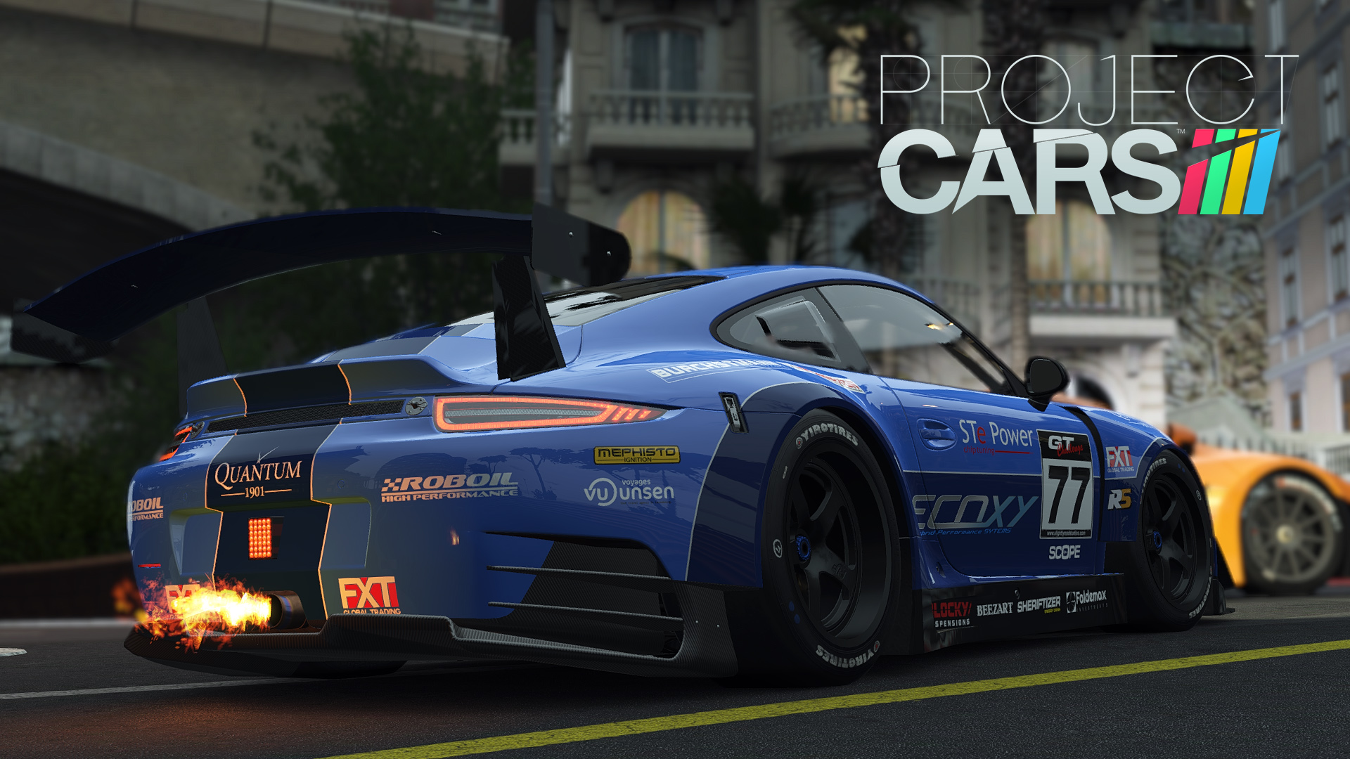 Project Cars 4.0