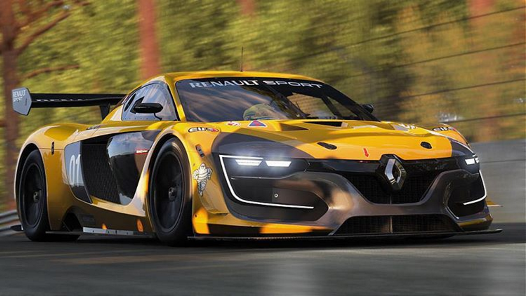 Renault R.S.01