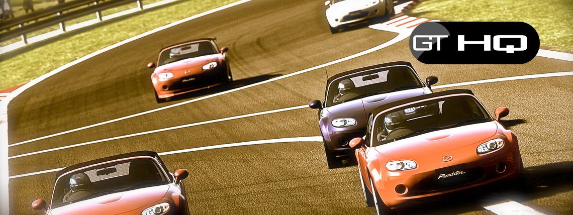 GTHQ.nl Community Racing -Assetto Corsa