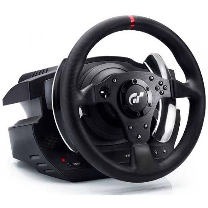 Thrustmaster T500rs Gran Turismo wheel